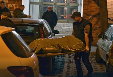 Nenad Opačić i njegova supruga Jasmina ubijeni u Novom Sadu