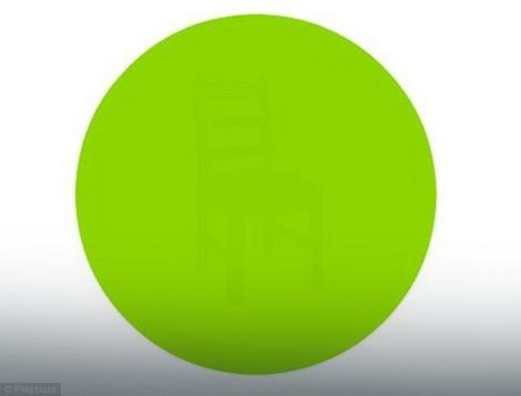 Zeleni krug