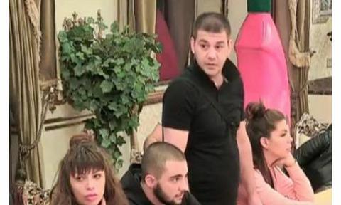 """Ivan Marinković isprozivao Gocu Tržan u """"Parovima"""", a tiče se vaspitanja njihove ćerke!"""