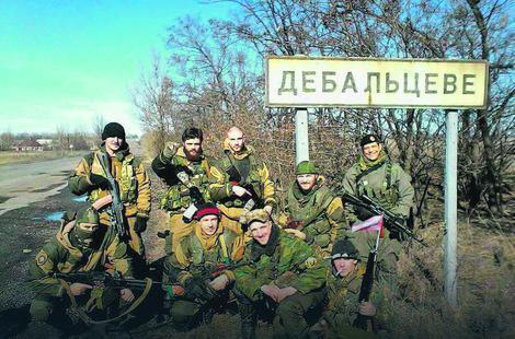 Srpski dobrovoljci