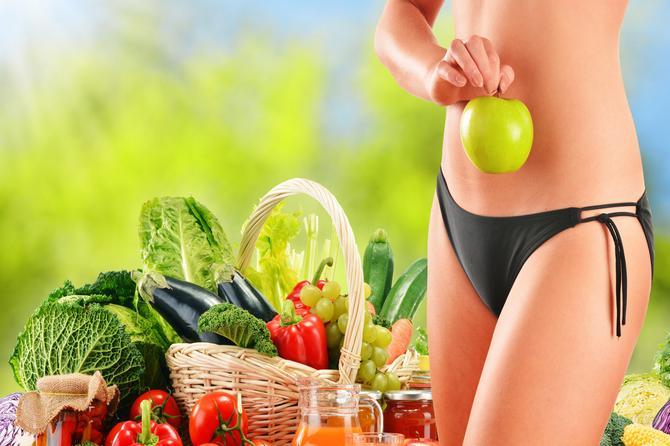 Jednostavno, a funkcioniše: Izgubićete kilogram i po za nedelju dana, i to bez dijete!