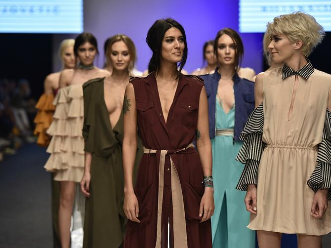 Drugo veče Belgrade Fashion Week-a: Revije Bojane Jovetić i Boška Jakovljevića oduševile publiku!