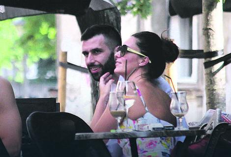 Marija i Vladimir su se venčali u junu prošle godine