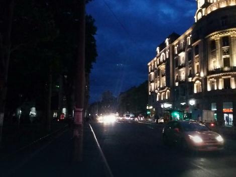 Beograđani će čekati na uličnu rasvetu