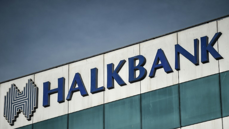 U.S. charges Turkey's Halkbank with violating Iran sanctions