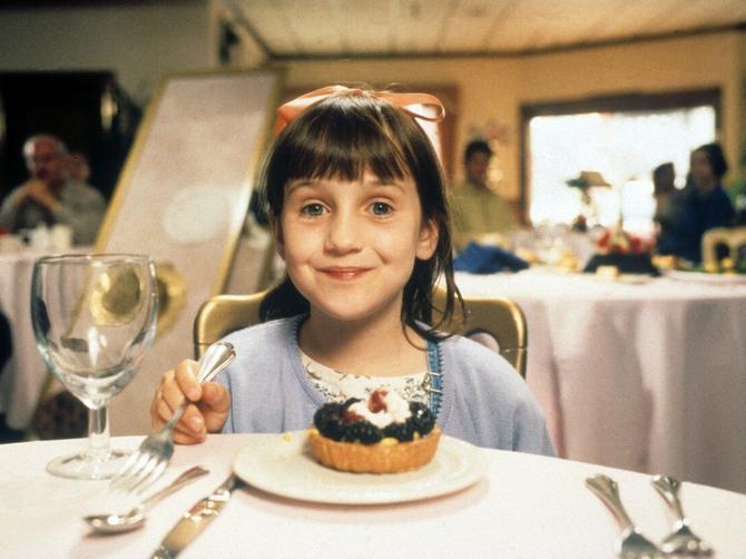 Osvojila je naša srca, a onda nestala iz PRETUŽNOG razloga: Matilda danas izgleda OVAKO