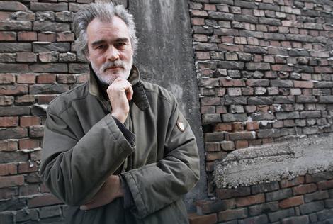 Viktor Ivančić u Beogradu
