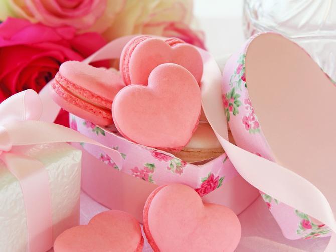 5 neodoljivih slatkiša za Dan zaljubljenih