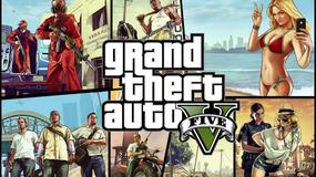 """GTA 5 Full PC Game + Crack"" na stronach z torrentami"
