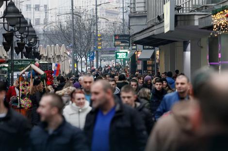 Novogodi Nje Ludilo I U Knezu Beogra Anke Pazare Garderobu