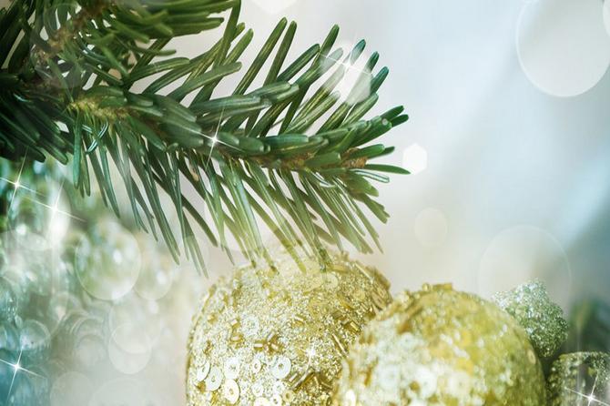 Najlepši ukrasi: Okitite kuću da blista za praznike