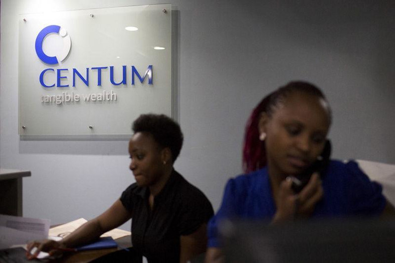 Centum Investment. (Reuters Africa)