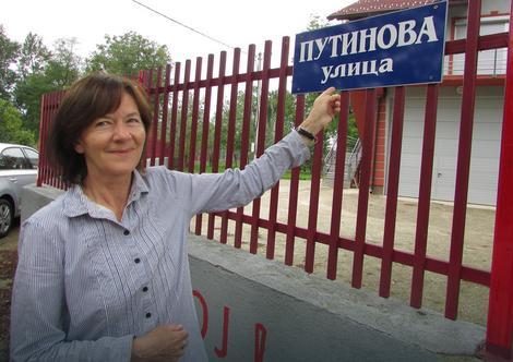 Vjera u Putinovoj ulici