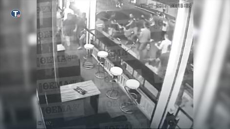 Lokal iz kog je snimljeno ubistvo
