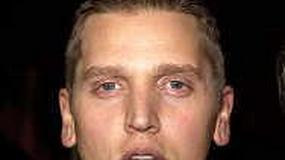 Barry Pepper z Leonardo Di Caprio