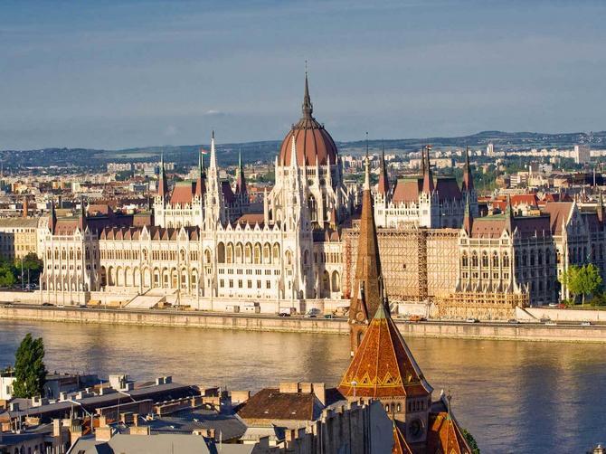 Vikend u Budimpešti za 39 dinara! Kako vam  se čini?
