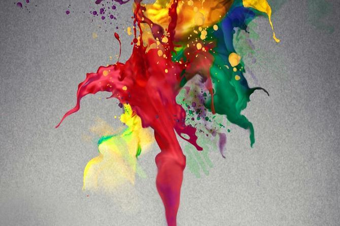 Šta omiljena boja govori o vama? Neki su pravi borci, neki naporni u društvu, a nekima mozak radi STO NA SAT!