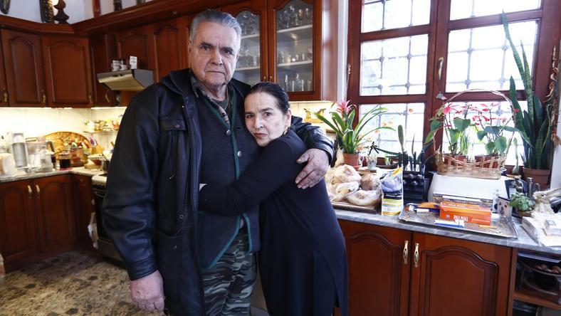 """Oszter Sándor: """"Sosem emeltem kezet a feleségemre"""""""
