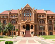 University of Texas oddział w Galveston