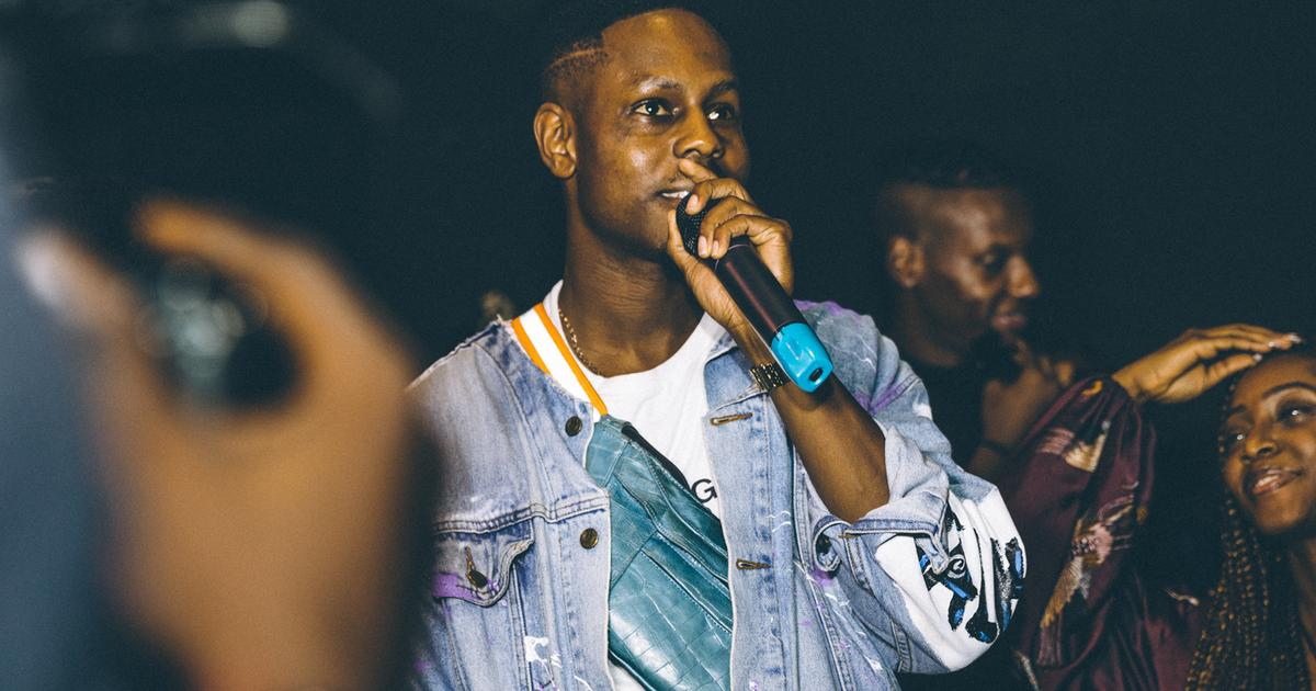 LadiPOE releases visuals for 'Based On Kpa'