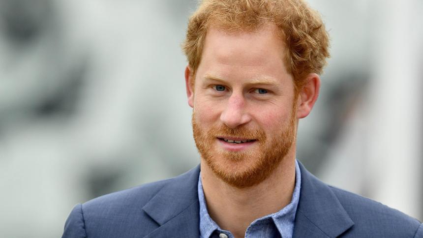 Wielka Brytania. Książę Harry udzielił wywiadu Newsweekowi