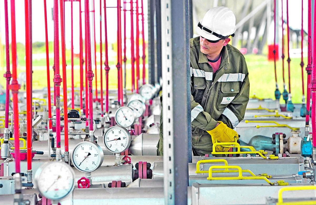 Bez promene cene gasa tokom grejne sezone
