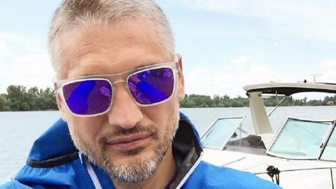 NE LUKSUZIRA SE: Pogledajte gde doručkuje Čeda Jovanović