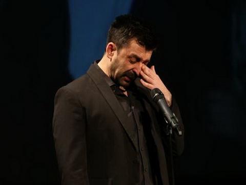 PROGOVORIO O UBISTVU OCA: Tužna ispovest Ognjena Amidžića koja će vas rasplakati