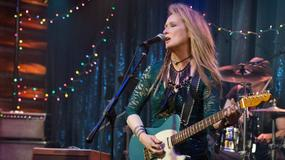"""Ricki and the Flash"": pierwszy zwiastun filmu z Meryl Streep"