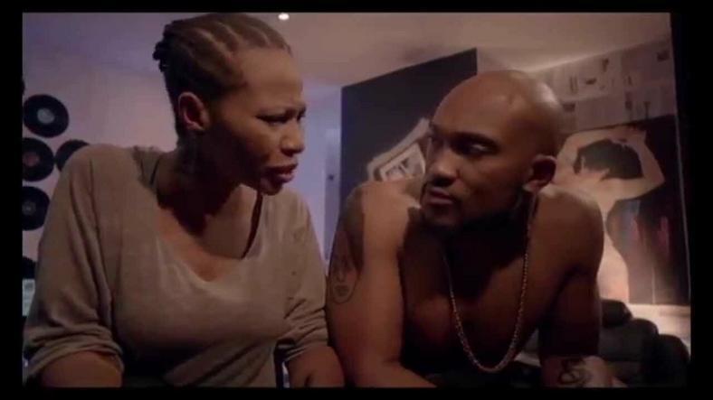 The Visit features Nse Ikpe Etim and Blossom Chukwujekwu [YouTube/FilmOne]