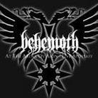 "Behemoth - ""At The Arena Ov Aion - Live"""