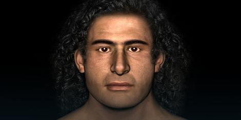 """Grobnica """"Grifonskog ratnika"""", duboka 1,5 metara, široka 1,2 metra i duga 2,4 metra nađena je blizu ostataka čuvene Palate kralja Nestora"""