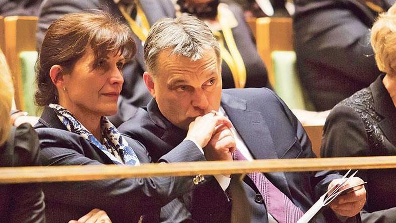 Hitte Volna így Nézett Ki Orbán Viktor Fiatal Házasként Blikkhu