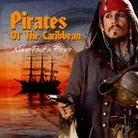 "Ścieżka Dźwiękowa - ""Pirates of the Caribbean – Never Trust a Pirate (3CD)"""