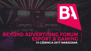 GamePlanet patronem Beyond Advertising E-sport & Gaming Forum!