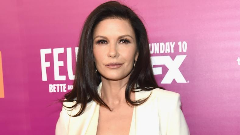 Catherine Zeta-Jones /Fotó:GettyImages