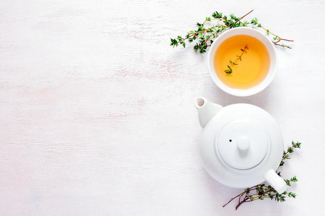 Čaj najbolji narodni lek za gastritis