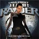 "Soundtrack - ""Tomb Raider"""