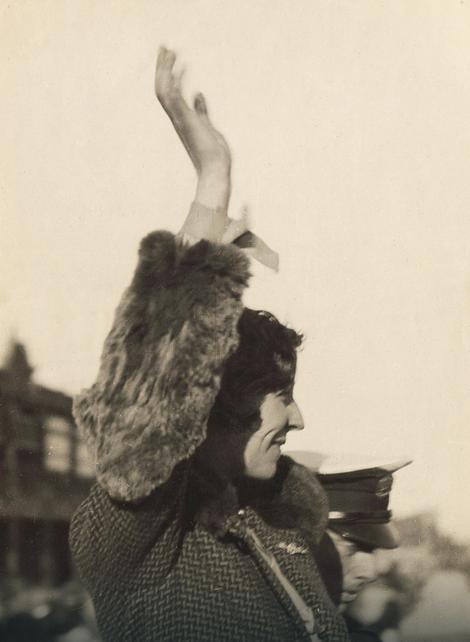 Ejmi, 1931.