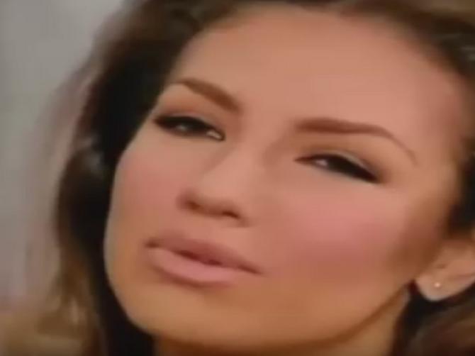Glumila je u hit seriji, pa se udala za milijardera: Rosalinda posle 17 godina ovako izgleda