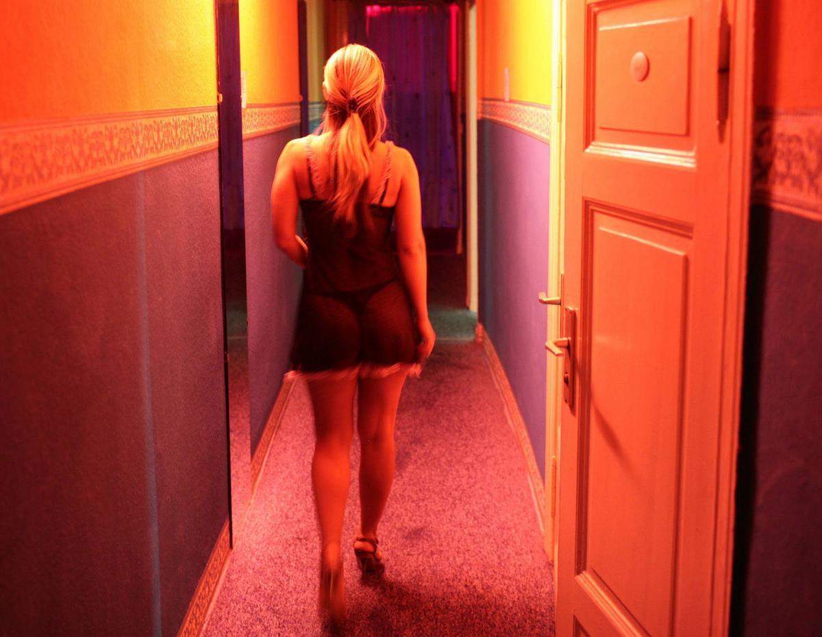 precio prostitutas amsterdam cooperativa de prostitutas