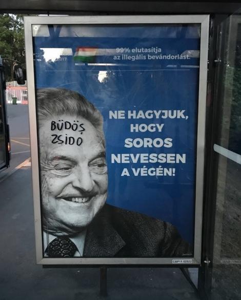 Bilbordi u Mađarskoj