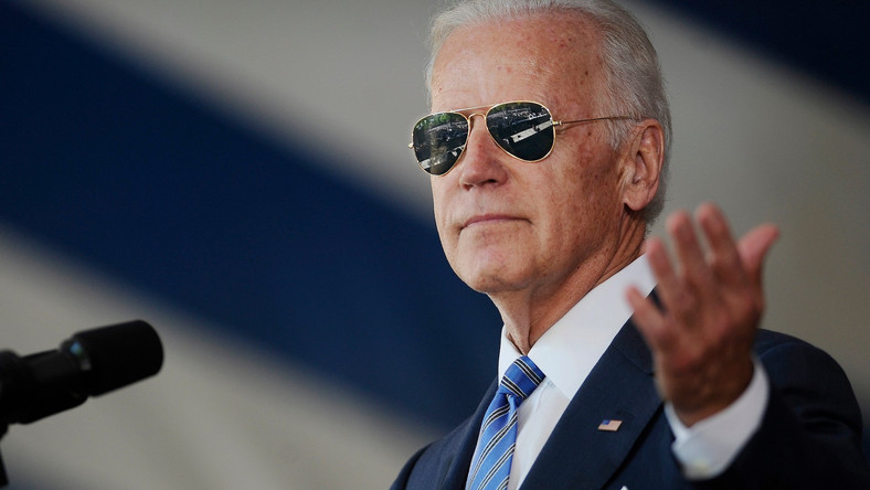 Joe Biden's Amazon Tax Criticism Lands Him in a Twitter Feud