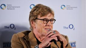"Robert Redford wyreżyseruje ""A Walk in the Woods"""