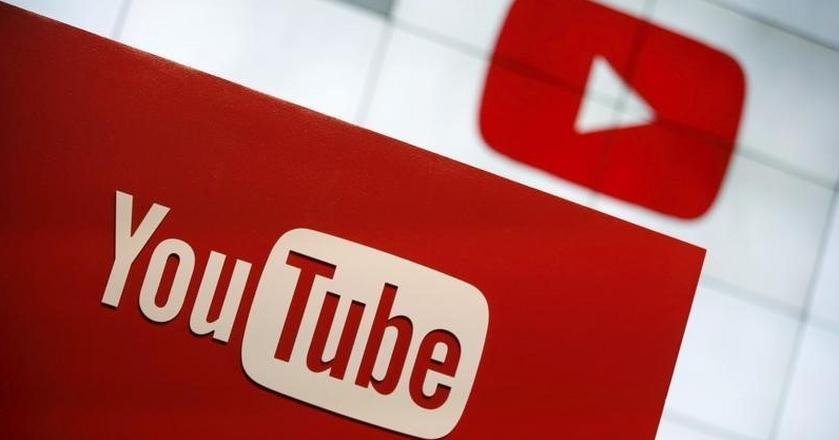 YouTube unveils their new paid subscription service at the YouTube Space LA in Playa Del Rey, Los Angeles.