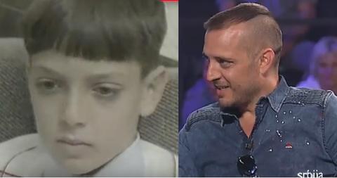 ISPLIVAO SNIMAK KOJI ĆE VAM UTERATI JEZU U KOSTI: 10-godišnji Zoran Marjanović priča o ubicama!