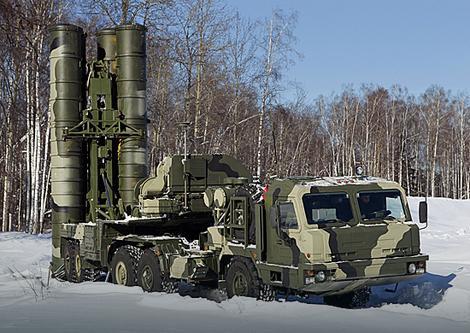Sistem S-400 smatra se ubedljivo najboljim PVO na svetu
