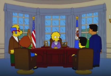 Lisa u Ovalnoj sobi priča o krizi koju je Tramp ostavio iza sebe