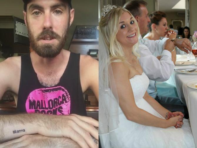 Oglas za prodaju venčanice prevarene mlade obišao je svet. A sad i muž varalica ima nešto da kaže!