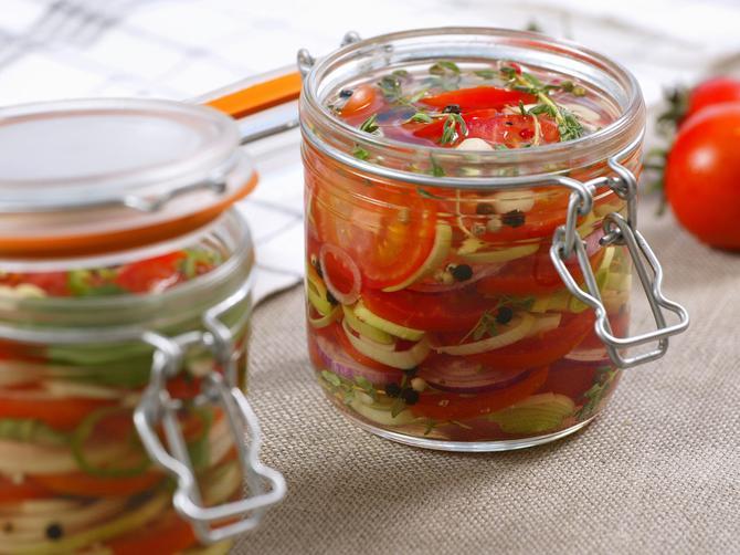 Jedite fermentisano, zdravo je: Ishrana koja je osvojila Holivud